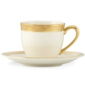 $160.30 Lowell Cup & Saucer