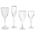$40.00 Iced Beverage Glass