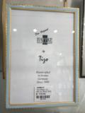 Tizo Designs Tizo Baby Blue Bronze 5x7 Fram