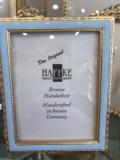 $87.00 Tizo Baby Blue Bronze Frame 2x3