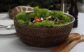 Calaisio Salad Bowl with Glass