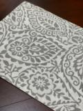 Plum Southern Exclusives Placemat - Shadow Gray