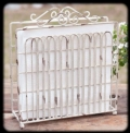 Plum Southern Exclusives Napkin Holder