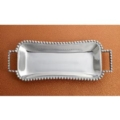 $39.50 Tray (Beaded With Handles)