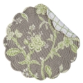 C & F Home Placemat Annabelle