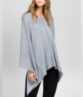 Plum Southern Exclusives Poncho - (lightweight - 4 season) Gray!
