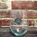 Southern Jubilee Wine Stemless - Stamped Monogram