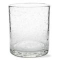 Tag Bubble Glass Tumbler Small