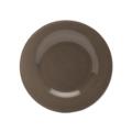 $8.00 Salad Plate Warm Gray