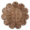 $22.00 Scalloped Serving Basket