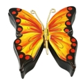 DOUBLE HINGED MONARCH BUTTERFLY image