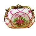 Handbag Maroon image