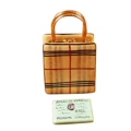 Rochard Limoges Ladies Accessories Designer Shopping Bag