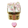 Rochard Limoges Special Occasions Gift Box Tulips