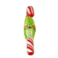 Rochard Limoges Christmas Candy Cane