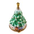 Rochard Limoges Christmas Christmas Tree