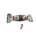 Rochard Limoges Christmas CHRISTMAS CRACKER WITH CANDY CANE