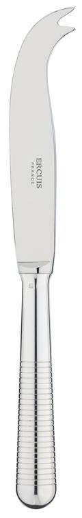 Ercuis Silver Plated Flatware - Transat Cheese Knife