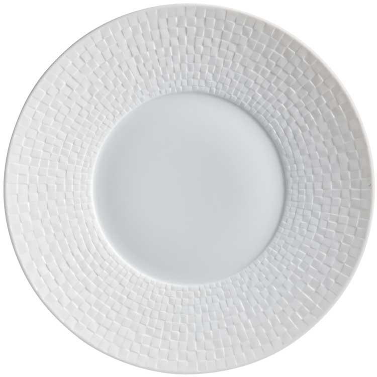 Tivoli Matte Buffet Plate