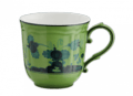 $75.00 Oriente Italiano Malachite Mug