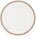 $39.00 Jeweled Jardin dinner plate