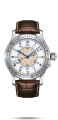 THE LINDBERGH HOUR ANGLE WATCH image