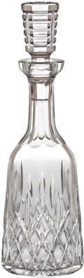 Waterford SALE Lismore Wine Decanter