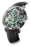 Accutron Spaceview Spaceview 2020