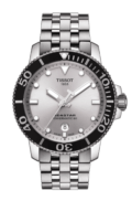 Tissot Seastar Tissot Seastar 1000 Powermatic 80