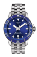 580 Tissot Seastar 1000 Powermatic 80