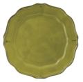18.5 Basque Olive Dinner Plate