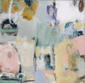 $135.00 Beachtown by Elizabeth Chapman
