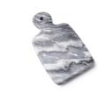 Simon Pearce Grey Marble Board SM