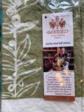 Bertozzi Naturalia Verde Muschio Dish Towel