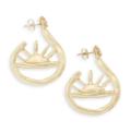 Louisa Guild Soliel Earrings
