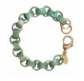 75 Verdigris Seville Bracelet