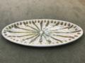 135 Narrow Oval Tray