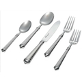 $85.00 Five Piece Place Setting