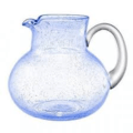 25.5 Iris Pitcher Lt Blue