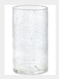 $9.50 Bubble Glass Tumbler