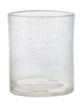 $29.00 Bubble Glass Ice Bucket