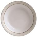 $160.00 Sauvage White Open Vegetable Bowl