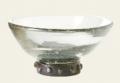 Jan Barboglio Pulque Bowl clear