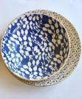 143 Medium Serving Bowl, Aspen Cobalt
