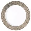 $197.00 Athena Platinum Service Plate