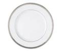 $79.00 Athena Platinum Dinner plate