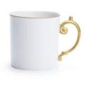 $86.00 Aegean Gold Mug