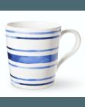 $18.00 Cote d'Azur Stripe Mug
