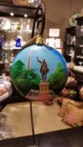 $39.95 Lafayette Ornament