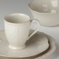 $59.95 4 Piece Place Setting